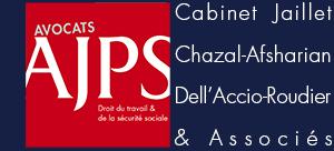 AJPS AVOCATS – Droit du travail et de la sécurité sociale